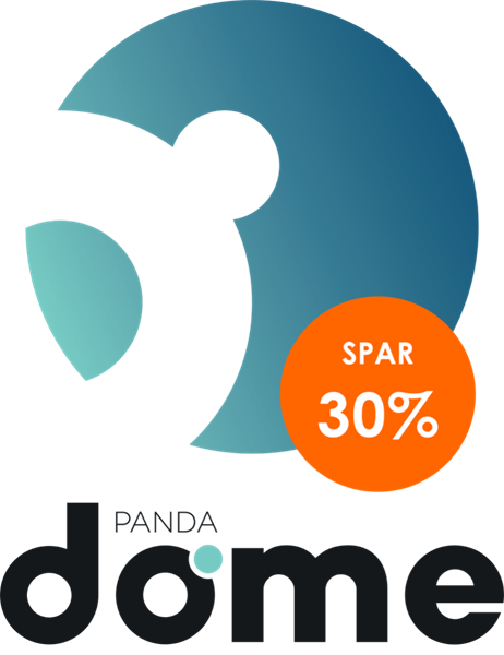 Panda Dome Antivirus 1 år abonnement