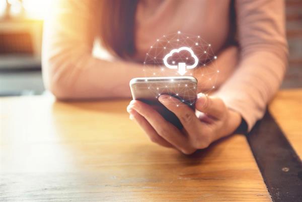 Trygg nedlasting av APPer på mobilen